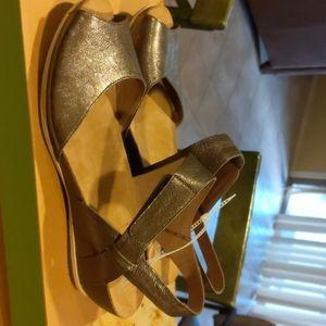 DANSKO sandals Bronze 42/12